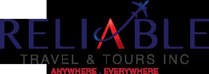 Reliable Travel & Tours Inc.